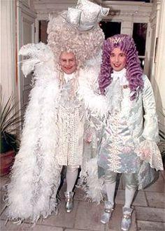 Wigspa 250x350 Jpg 250 350 Elton John Partner Costume