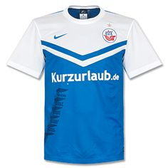 Nike FC Hansa Rostock Home Shirt 2014 2015 FC Hansa Rostock Home Shirt 2014 2015 http://www.comparestoreprices.co.uk/football-shirts/nike-fc-hansa-rostock-home-shirt-2014-2015.asp