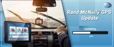 Rand McNally is an industry leader in innovative GPS location technology. Technical Innovation, Gps Map, End Of Life, Weather Forecast, Space Exploration, Software Development, User Interface, Purpose