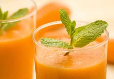 3 day mini cleanse to re-boot your system / can follow for up to 10 days / includes recipes | Women's Health Magazine