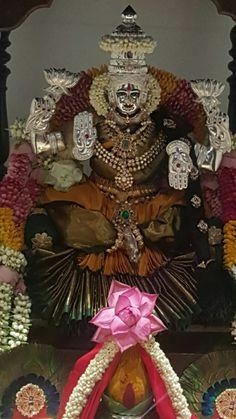 Festival Decorations, Flower Decorations, Wedding Decorations, Silver Pooja Items, Hindu Rituals, Diwali Rangoli, Puja Room, Goddess Lakshmi, God Pictures