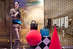 WindowsWear | Dior, London, June 2013