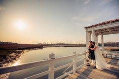 I'on Creek Club Wedding | Charleston Weddings | The Wedding Row