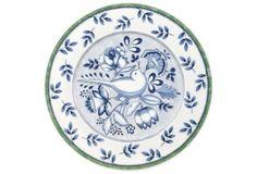 Cordoba Salad Plate
