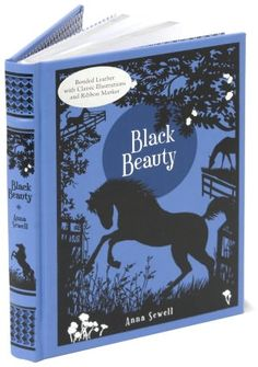 Black Beauty (Barnes & Noble Leatherbound Classics)  byAnna Sewell,Lucy Kemp-Welch (Illustrator)