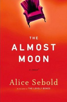 Alice Sebold is amazing