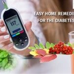 Natural Home Remedies for the Diabetes.