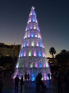 Thanksgiving in Las Vegas