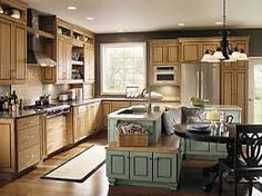9 Classic Cheap Kitchen Cabinets Nj Collection - Selecting out a brand new kitchen is difficult, especially should you're not sure what will look righ. Discount Kitchen Cabinets, Buy Kitchen Cabinets, Kitchen Cabinet Design, Kitchen Redo, Wood Cabinets, New Kitchen, Farmhouse Cabinets, Kitchen Designs, Kitchen Island With Bench Seating