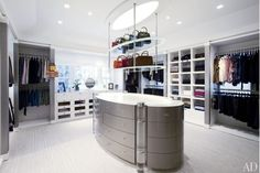 Closet organization - Home and Garden Design Ideas