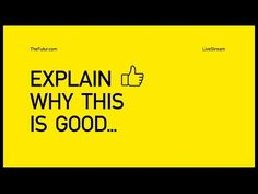 Explain Why This is Good | AM Cassandre Painter, Graphic & Type Designer
