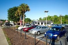 DriveTime Used Cars in Sanford, FL Located at Hwy 417 and Orlando Dr. Two blocks north of Airport Blvd.