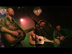 ▶ THE MALLETT BROTHERS BAND - F-150 - live @ Cervantes Other Side - YouTube