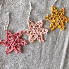 snowflake pattern Christmas