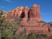 Sedona Arizona!  Beautiful place!  We stayed in Scottsdale and drove down to Sedona!