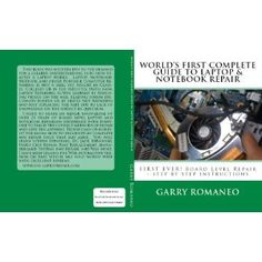 WORLD'S FIRST COMPLETE GUIDE TO LAPTOP & NOTEBOOK REPAIR (Kindle Edition)  http://plrmakemoney.com/hit.php?p=B004UVYZZQ  B004UVYZZQ