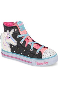 db4bd3a7e2d2 35 Best Skechers twinkle toes images
