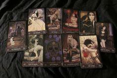vampire tarot - Google Search