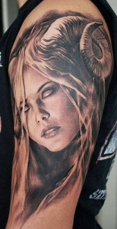 .Tattoo by Carlos Torres