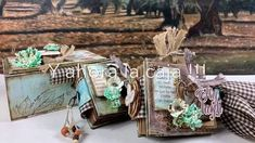 Many people believe that there is a magical formula for home decoration. Garden Trellis, Feeling Happy, Mini Books, Scrapbooks, Decoupage, Recycling, Youtube, Albums, Journals