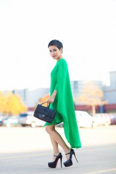 NINI Circle Dress | Nini's Style
