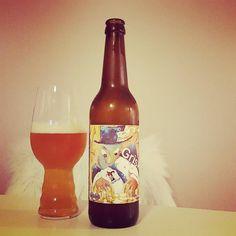 Hornbeer Grisk  #craftbeer #craftbier #hornbeer #danmark #denmark #dänemark #ipa #indiapaleale #kiel #beerporn #instabeer #beergeek #beergasm #beerstagram #beer #bier #cheers #prost #skål #skol #craftbeerporn #beeroftheday #drinkcraftnotcrap