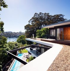 amazing home Freshome 03 Imposing, Diverse and Inspiring: River House by MCK Architects