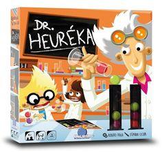 Každý hráč má sadu zkumavek s přísadami ve formě kuliček a má je namíchat dle zadání. Jste tím nejšikovnějším vědcem v laboratoři? Problem Solving, Fun Awards, Orange Games, Fun Brain, Logic Games, Educational Games For Kids, Learning Games, Entertainment