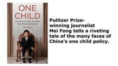 Author Q&A | Mei Fong