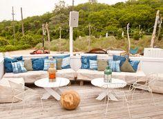 The Surf Lodge in Montauk, NY #beach #wedding #ideas
