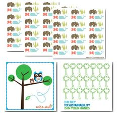 Protect the Earth with PeopleTowels - 100% organic cotton reusable hand towels that save trees and reduce waste #kiwishop #greenliving