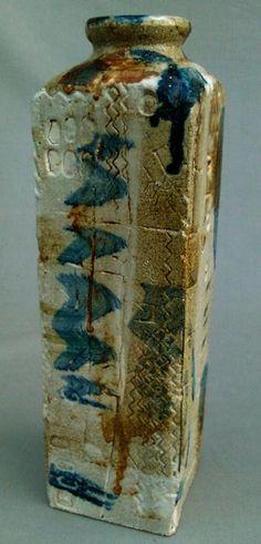 Ben Barker   Landscape ceramics