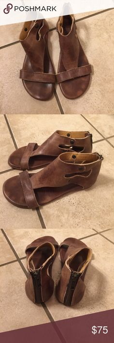 Bed Stu Soto Sandals Excellent, like new condition. Worn a few times. Bed Stu Shoes Sandals