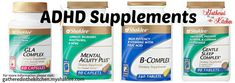 ADHD Shaklee supplements1 Do you know anyone can use Products like that ? Contact > http://wrp.myshaklee.com