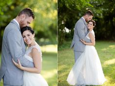 Kent Manor Inn, Eastern Shore Wedding, Bride & Groom Portraits