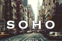 Dicas de NY � Soho