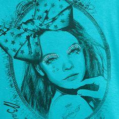 Regata Colcci Box Girl Azul - Compre Agora   Dafiti