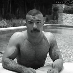 Poolside by @venfield8     wearing Mr Turk      visit www.venfield8.com to learn more