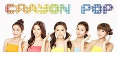 Facebook Crayon Pop https://www.facebook.com/CRAYONPOPCOLOMBIA