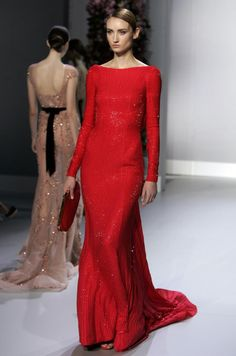 Ralph & Russo's 2014 Spring-Summer