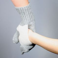 Pair Of Hand In Hand Gloves - personalised gifts for mums. How cute is this!