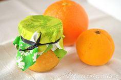 Orange Marmalade - easy 25 min recipe to try - uses cornstarch