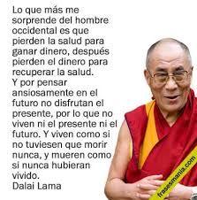 Resultado de imagen para dalai lama reflexiones