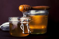 """Natural Remedies: Honey Warning not opinion free. Honey is a widely under-utilized antibiotic (it's not really an """"antibiotic"""" it is Natural Honey, Raw Honey, Pure Honey, Honey Food, Golden Honey, Local Honey, Honey Diet, Golden Milk, Natural Face"""