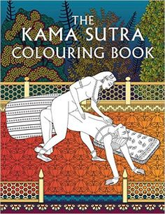 The Kama Sutra Colouring Book by Unicorn Press (Author) Shading books for grown-ups are extremely popular nowadays, with individuals wherever taking up their hued pencils and pastels and relinquishing the anxiety and stresses of the day, giving up their restraints and simply having some good times. That dubiously helps us to remember another incredible anxiety diminishing action . . . all things considered, it'll come to us inevitably. Meanwhile, here's an exceptional expansion to the…