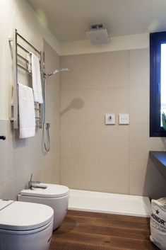 Alcove, Toilet, Life Hacks, Bathtub, Bathroom, Space, Interiors, Houses, Style