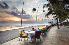 Trip Advisor Travelers' Choice 2013 Top Hotels in the World, The Samaya Bali Resort - Seminyak, Bali