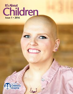 Meet Arian, a normal 18-year-old girl diagnosed with an uncommon form of cancer who was treated at East Tennessee Children's Hospital. Read her story in Issue 1, 2016 of It's About Children. https://www.etch.com/about/patient-stories/