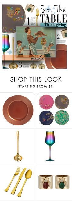 """2017 - Homes"" by foolsuk ❤ liked on Polyvore featuring interior, interiors, interior design, home, home decor, interior decorating, Sara Miller, John Lewis, Hampton Forge and Joanna Buchanan"