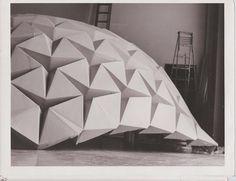 Ron Resch Paper Folding